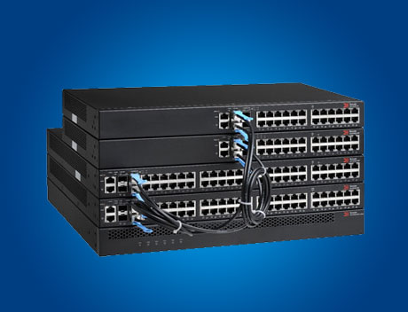 Effective switches with Brocade